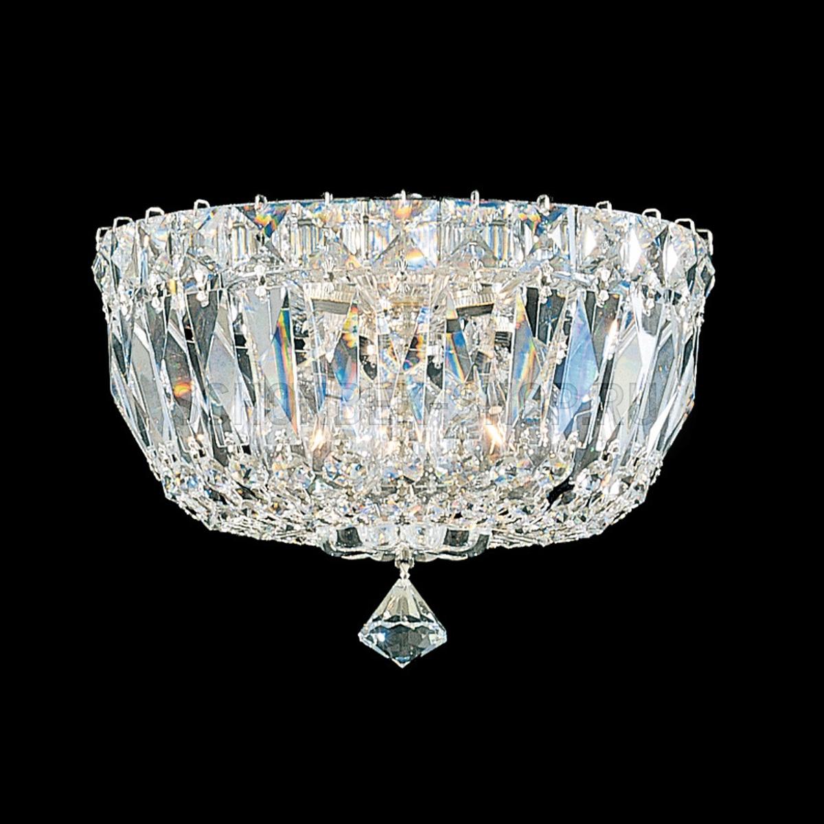 Фотография 1 - Светильник Schonbek Petit Crystal Deluxe 5890