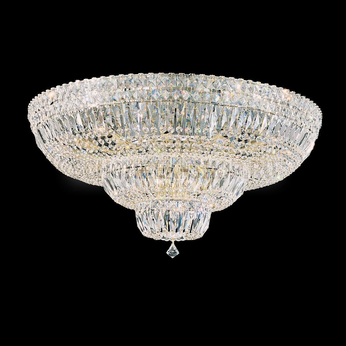 Фотография 1 - Светильник Schonbek Petit Crystal Deluxe 5898