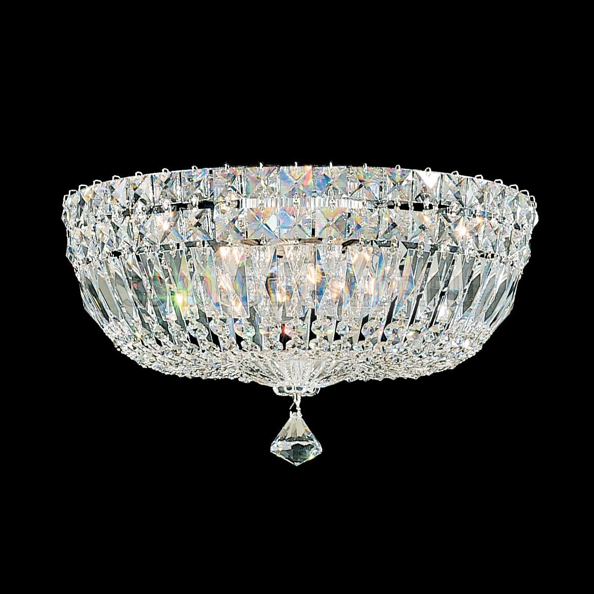 Фотография 1 - Светильник Schonbek Petit Crystal Deluxe 5893 М-401